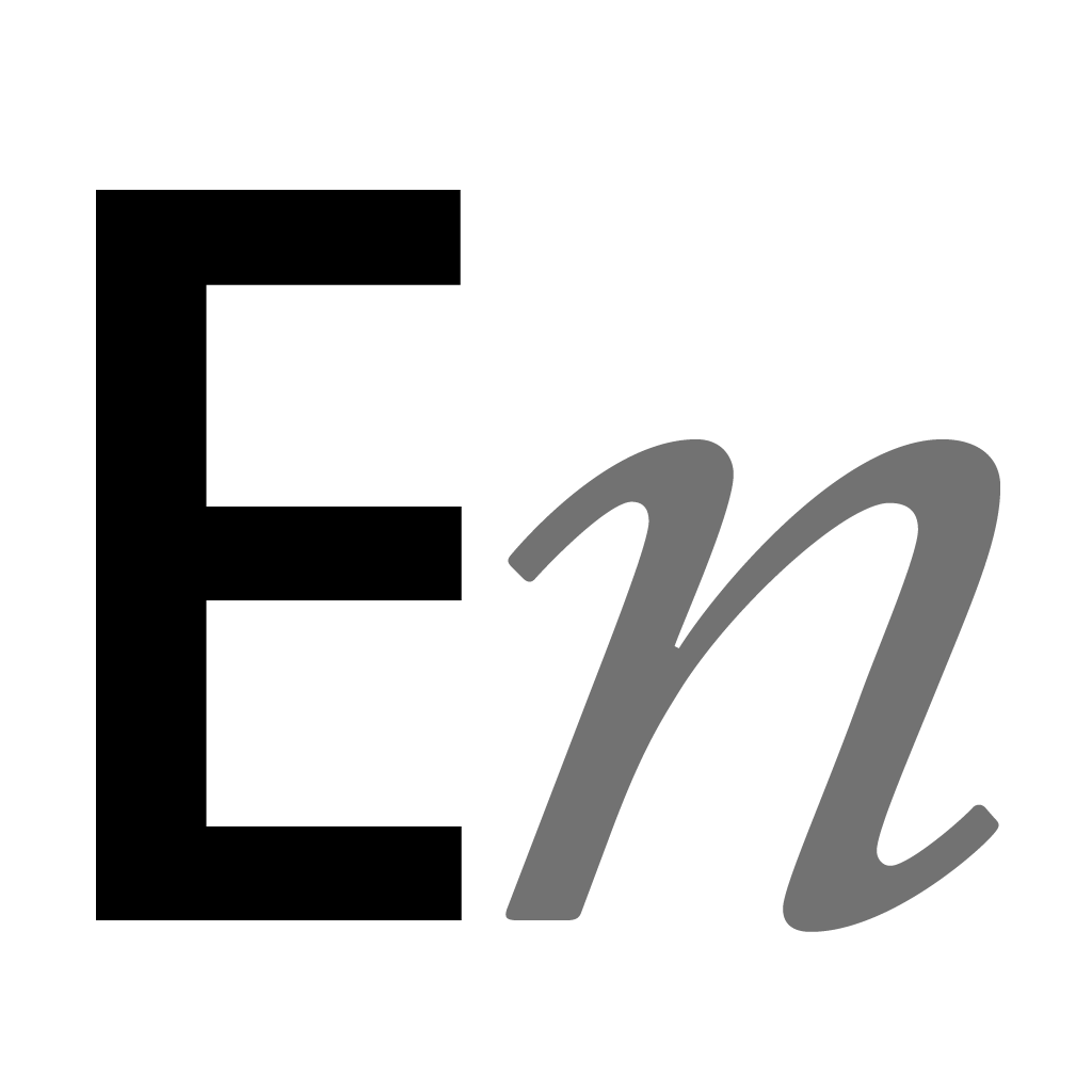 EcommerceNotebook.com logo