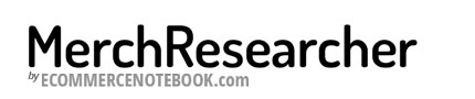 Merch researecher Logo